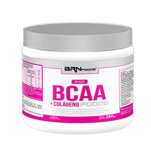 Pink BCAA