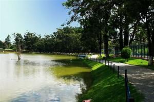 Parque Municipal Dom José