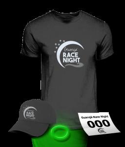 kit race
